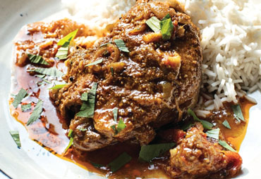 duck-curry